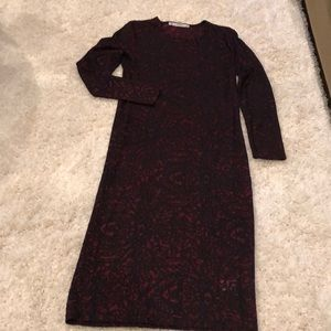 Chelsea & Violet ladies dress, size large